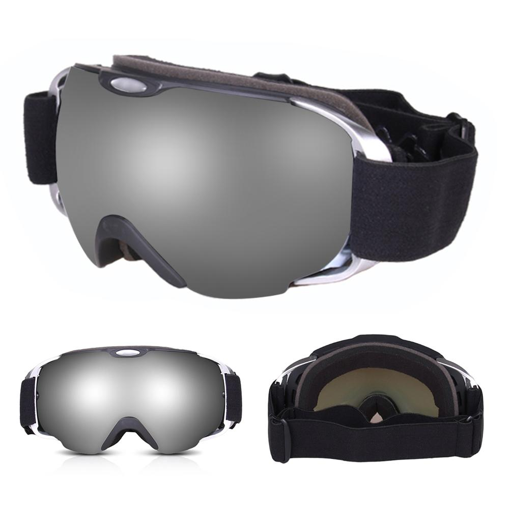 fd04ee3aeac7 Anti-fog UV Protection Skiing Goggles OGT Ski Goggles Double Layers ...