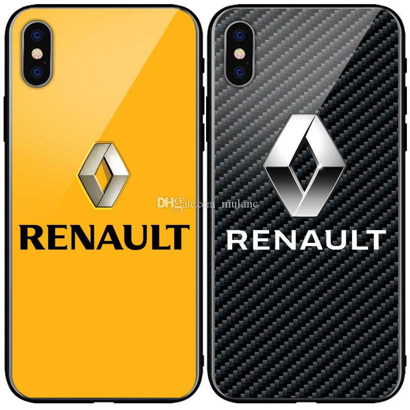 coque iphone xs renault