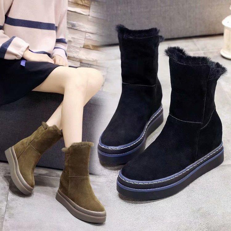 Compre Botines Martens Zapatos 2019 Invierno Mujer De WP0rW6