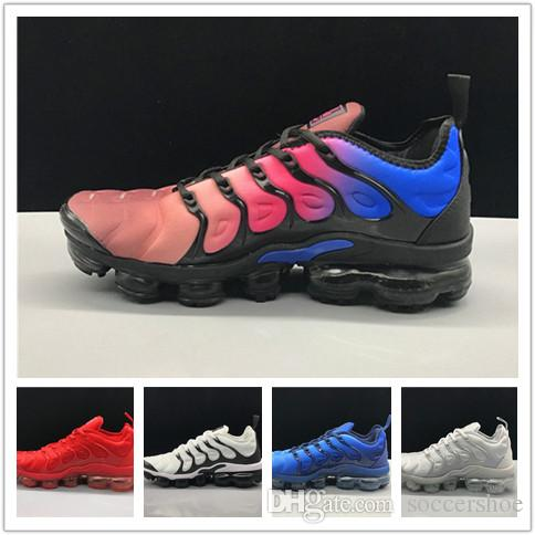 b0d0aecb3ac01 2019 TN Plus VM Game Royal Orange USA Designer Sports Shoes Running Shoes  For Men Trainers Women Luxury Brand Sneakers Classic Outdoor Shoe Flat Shoes  .