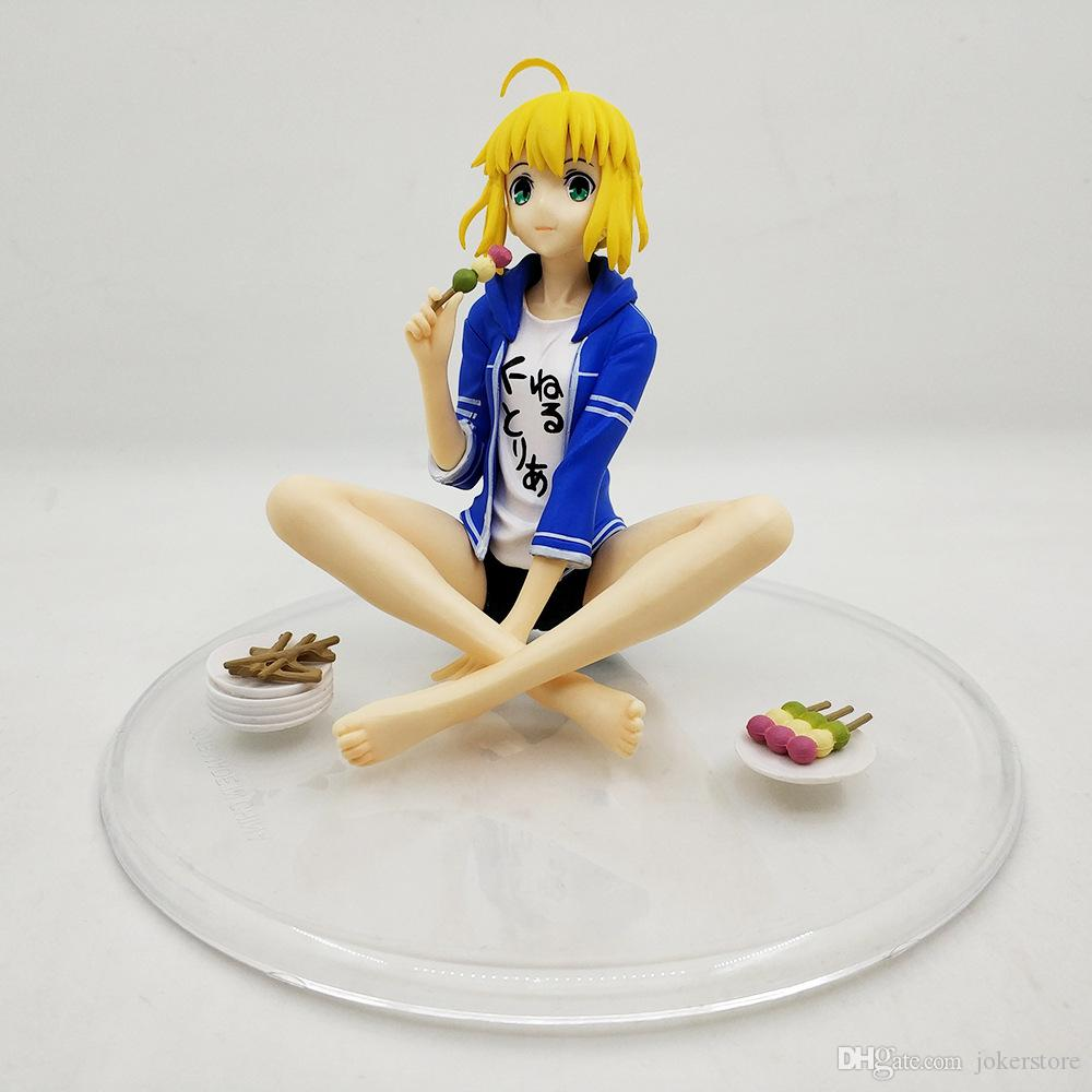 c1e99623046 2019 Fate/Grand FGO Saber Order Sexy Anime Action Figure Art Girl Big Boobs  Tokyo Japan Adult Products Doll From Jokerstore, $40.21   DHgate.Com