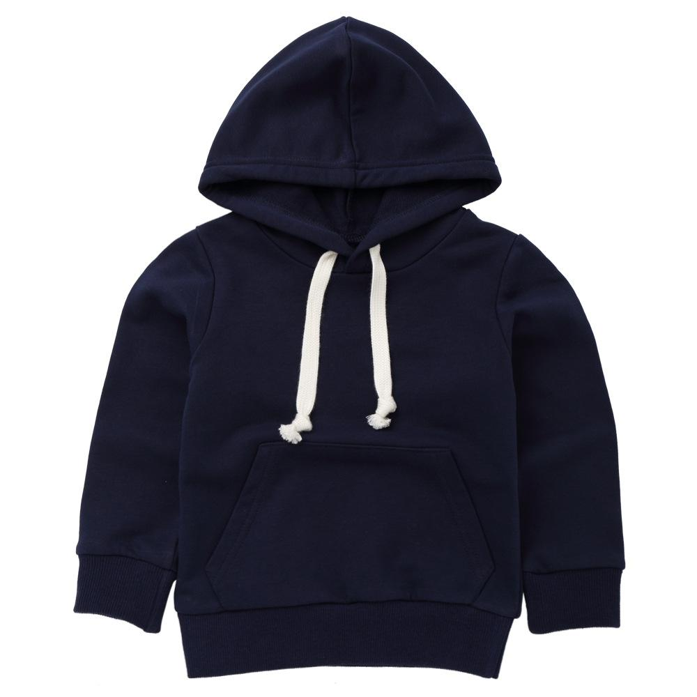 d004ad285d3 VIDMID Baby Boys Girls Hoodies Clothes Children Sweatshirts For Boys  Toddler Girl Casual Sweater With Hat Kids Tops 4052 01 Boy S Winter Jacket  Kids Coats ...