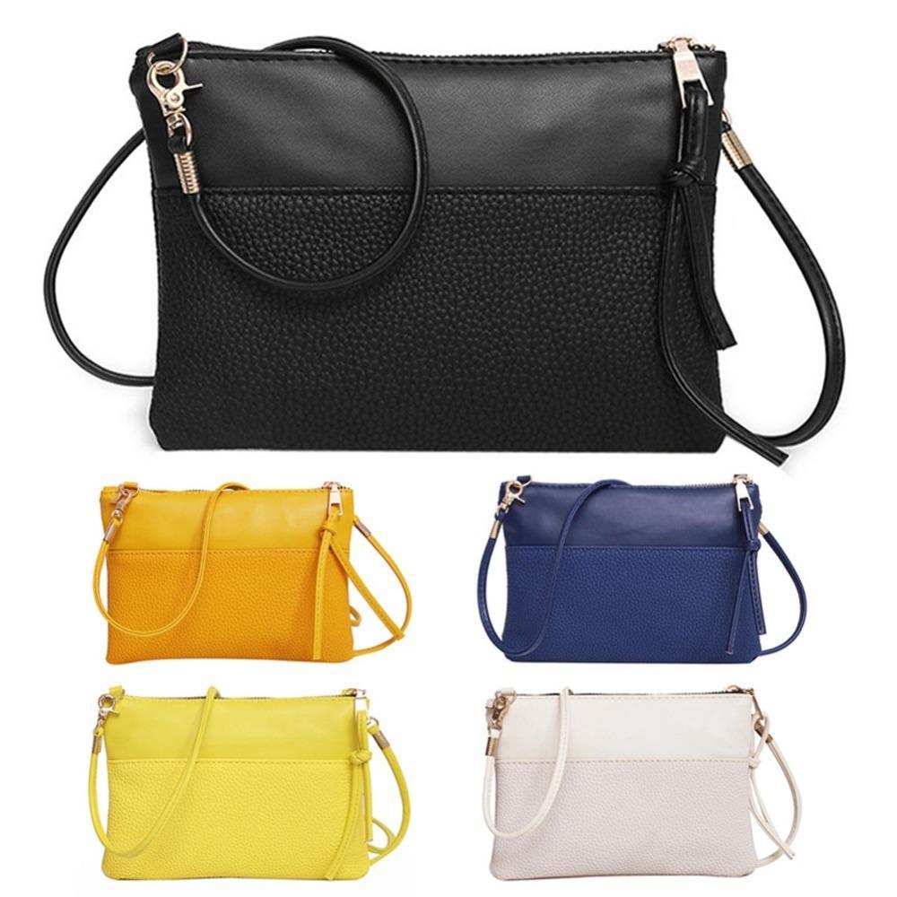 Shoulder Women PU Leather Shoulder Bags Female Purse Handbags Girls  Children Ladies Mini Crossbody Bag Vintage Small Mini Flap Bolsos Leather  Satchel Ladies ... e04a78aaff
