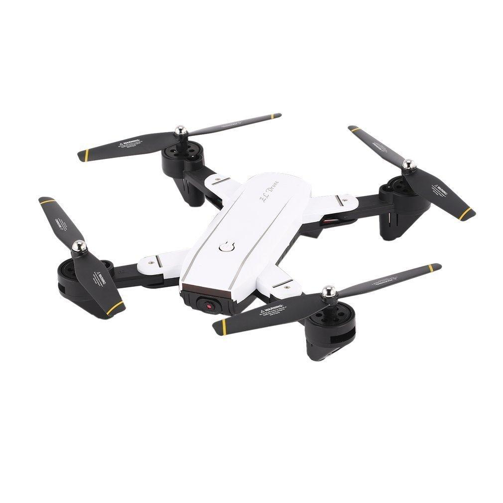 SG700 6-Axis Gyro RC Drone with Camera Wifi FPV Quadcopter Foldable Altitude Hold Headless RC Helicopter