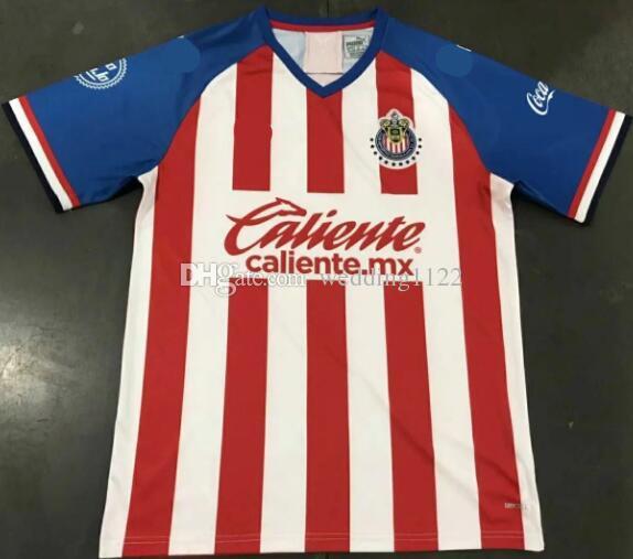 bb3656c3e51 2019 2019 20 Chivas Guadalajara Soccer Jersey 19 20 Chivas Third Green  Camiseta De Futbol BRIZUELA GULLIT Football Shirt From Wedding1122