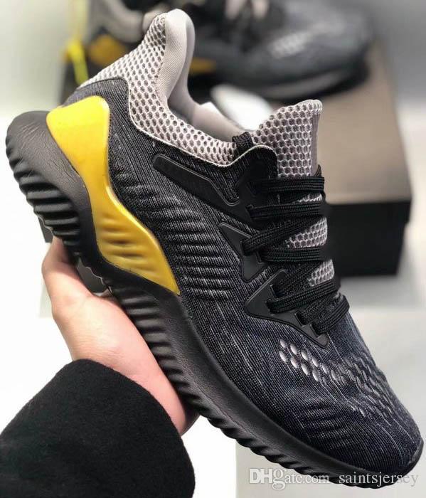 meet 83799 8541e Acheter Hommes Alphabounce Beyond W Chaussures De Course Pour Formateurs  Pour Hommes Chaussure De Jogging Pour Hommes Baskets Pour Femmes Baskets  Femmes De ...
