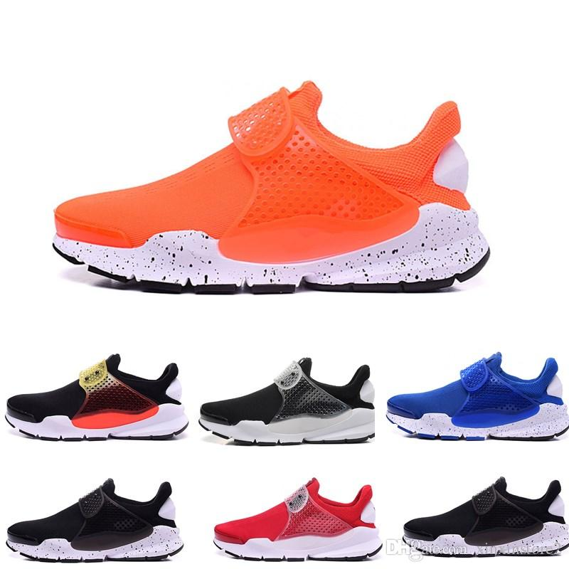 new arrivals 791db 34a2a 2019 Fragment X Sock Dart SP Lode Outdoor Running Shoes Cheap Women and  Mens Sports Sneakers Size 36-44