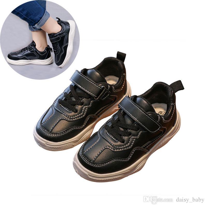 d398eca33e3817 Mode Weiße Turnschuhe Kinder Schuhe Sport Jungen Großhandel wF8Tqw