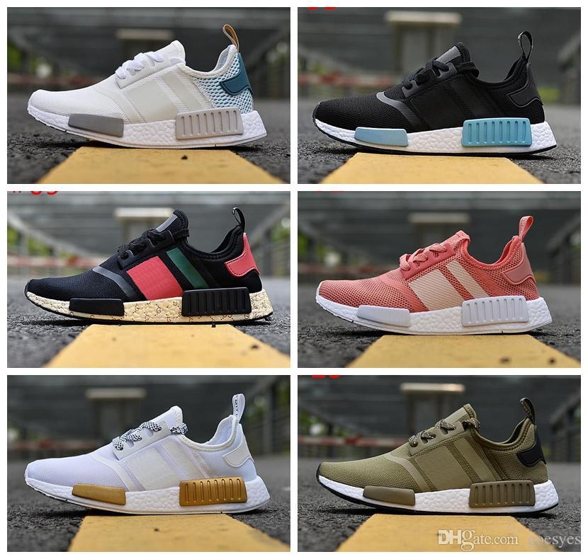 online store 5c08b 17ccb Adidas NMD R1 Primeknit PK Perfect Nmd Runner Running Zapatillas Xr1 Para  Mujeres De Hombre De Alta Calidad Nmds Primeknit Sneakers Zapatillas  Deportivas De ...