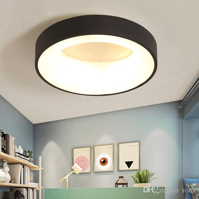 Lights & Lighting Modern Led Ceiling Lights Iron Acrylic White Moon And Star Led Lamp.led Light Led Ceiling Light.ceiling Lamp For Foyer Bedroom