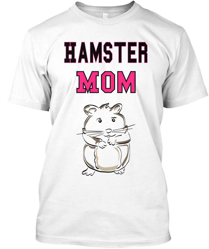 98ed10e6ebe 2019 Mens Designer T Shirts Shirt LuxuryHamster Mom Premium Tee T Shirt  Best T Shirt Shop Online Cool T Shirt Online From Wear9