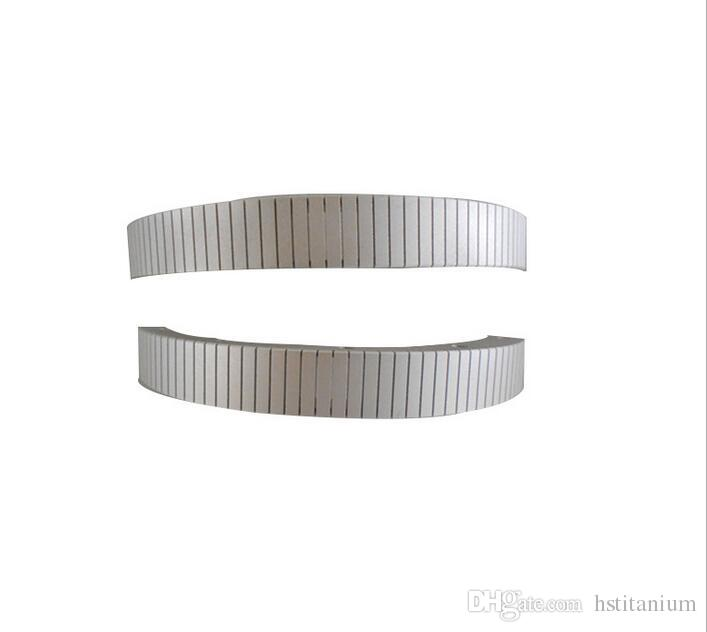 High quality MMO coated anodize titanium anode for electrolysis sodium  hypochlorite Ru-Ir /MMO coated Titanium Anode RuO2 Titanium Baskettit