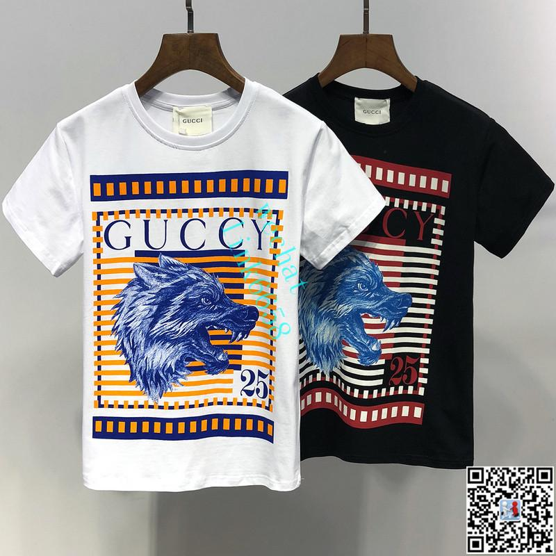 Kids Designer Clothes Girl Baby Boy Fashion Print Cotton Clothes Designer Mens Designer T-Shirt Breathable Fashion Brand Luxury A-7