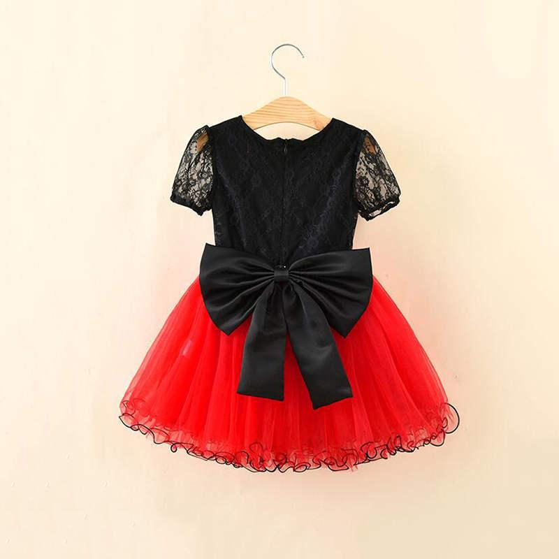 b70366ef7 2019 Good Quality Girls Summer Dress Children Wedding Party Dresses ...