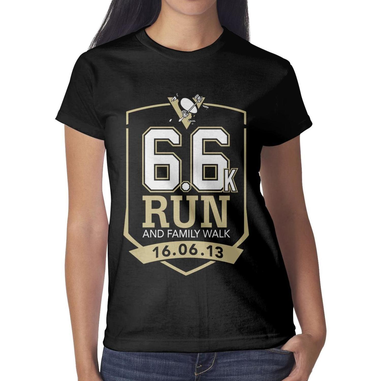big sale 279b2 21006 Stanley Cup Pittsburgh Penguins 1 Women Top Printed Sports Bulk T Shirt  Printing Round Neck Shirts Wonder Woman T Shirt