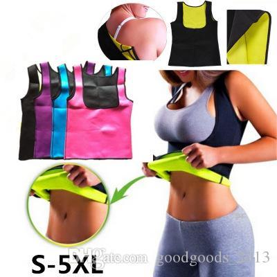 5bbd523dcaa25 2019 S 5XL Sexy Womens Neoprene Body Shaper Slimming Waist Slim Belt Vest  Underbust Women Hot Shapers From Goodgoods_2013, $2.44 | DHgate.Com