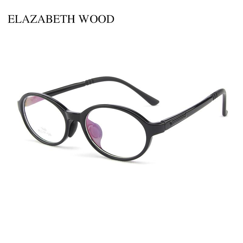 f14921c4dd 2019 2019 Fashion Women Glasses Frame Men Eyeglasses Frame Vintage Round  Clear Lens Glasses Optical Spectacle From Kwind