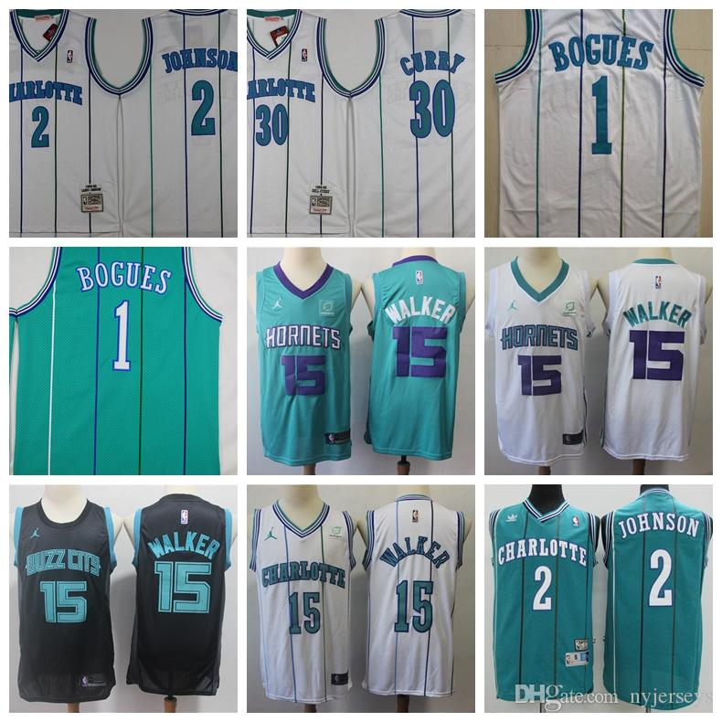 best service 598e0 1d748 charlotte hornets jersey for sale