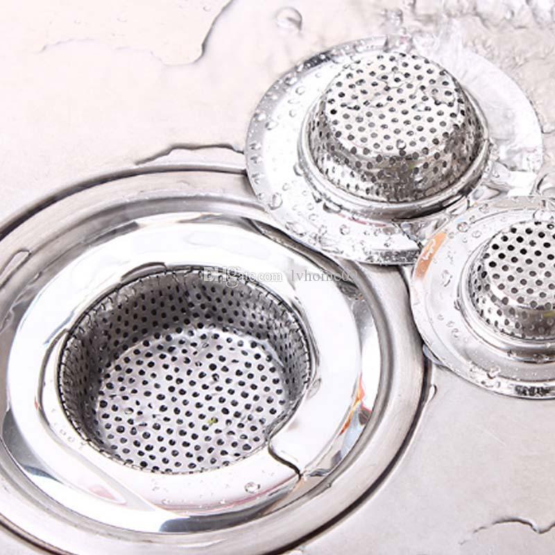 hair catcher stopper stainless steel bathtub shower drain hole rh dhgate com