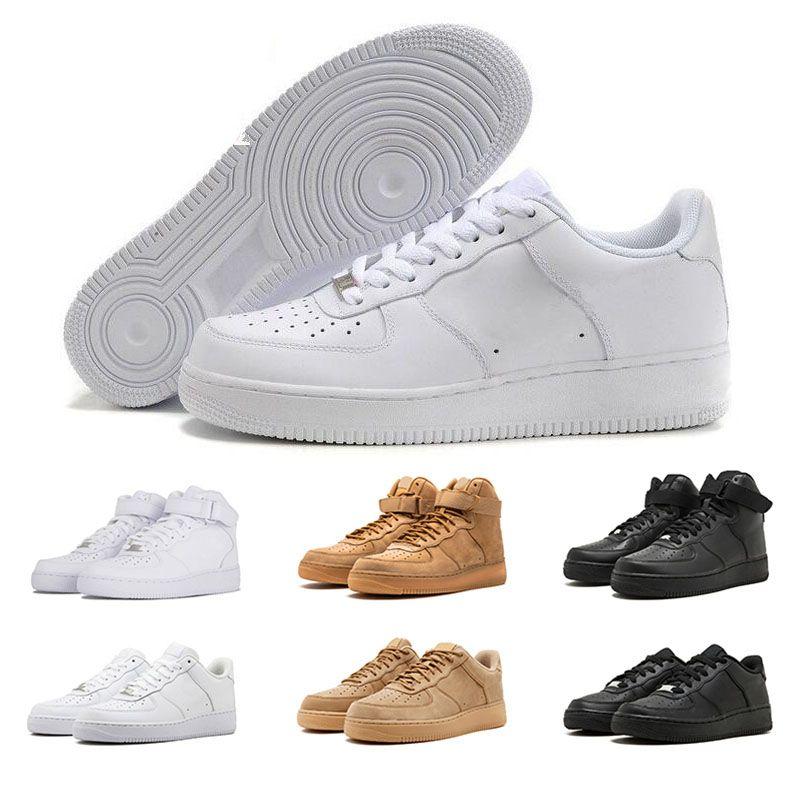 1a7af67e22c Acheter Nike Air Force 1 AF1 2019 Skateboard Chaussures De Course ...