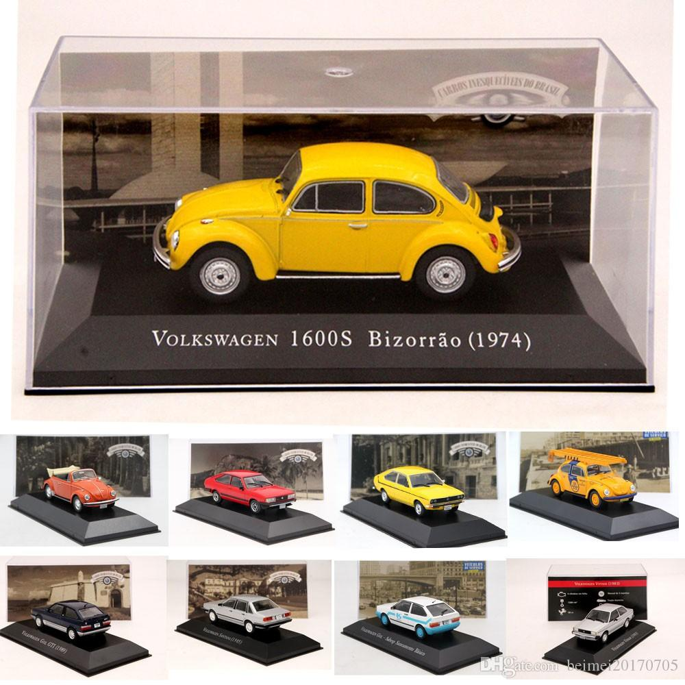 Voyage Toy Passat Réduits Saveiro Échelle Collection 1500 Fusca Modèles 1 43 Ixo V Cars Gol 1982 De W Santana Altaya Bizorrao 8PXn0wOk