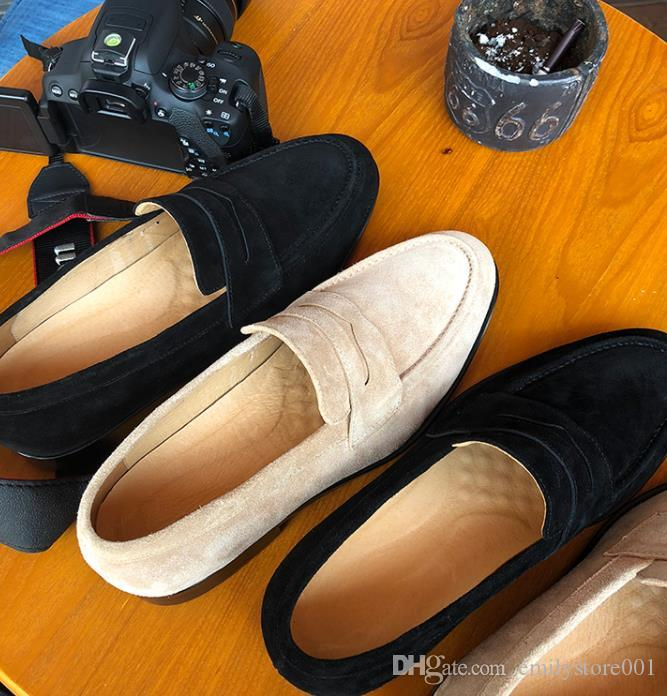 49a1eb46f DCH 0004 Flats Pointed Toe Ladies Shoes Autumn Sexy Female Shoes Shallow  Ballerina Flat Women Casual Shoes Casual Shoes Casual Shoes For Men From ...