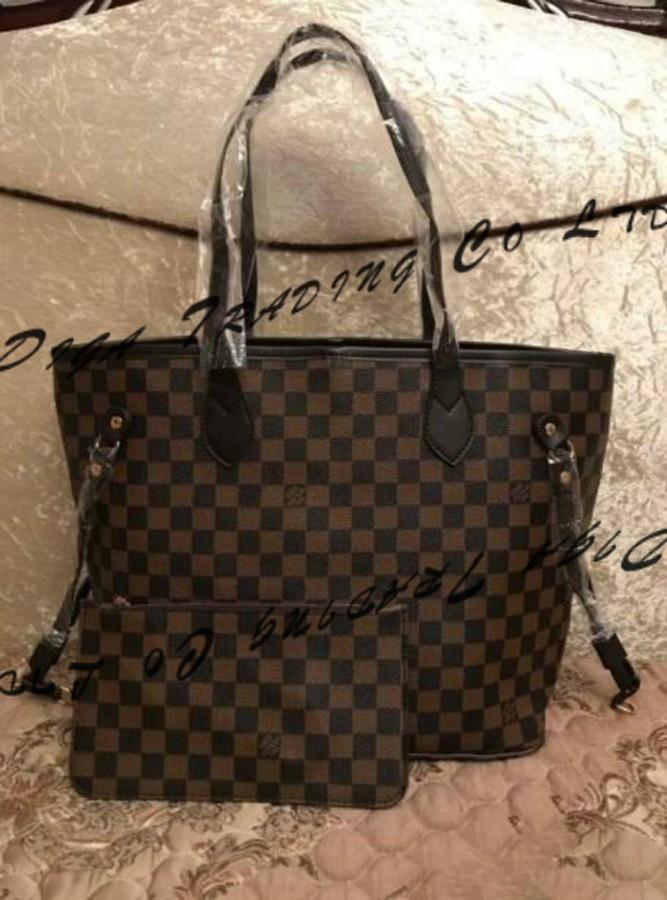 822552b3ed 2019 Tops Original High Quality Explosive Luxury Brand Package In Free  Delivery Ladies Purses Fashion Bags From Luxurylv