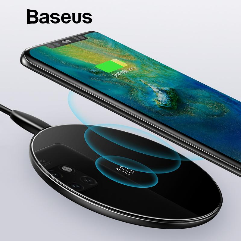 baseus special design 10w qi wireless charger for huawei mate 20 20 rh dhgate com