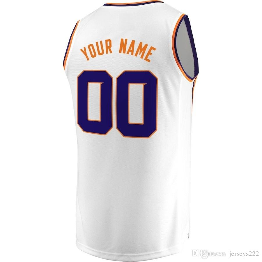 2019 2019 Basketball Jerseys Phoenix Mens Youth Women Kids Icon City  Edition College Authentic Replica Custom Basketball Jersey Usa 4xl 5xl 8xl  From Ca444 895efdf6a