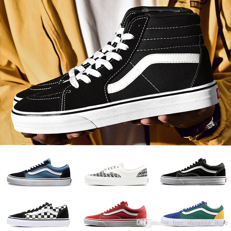 scarpe vans ginnastica