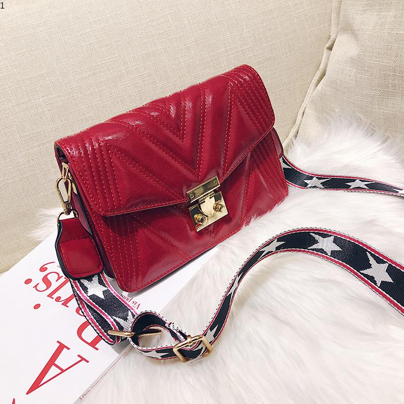 b8b0091a2d25 Women Crossbody Bags Soft Leather Shoulder Bag Causal Cross Body ...