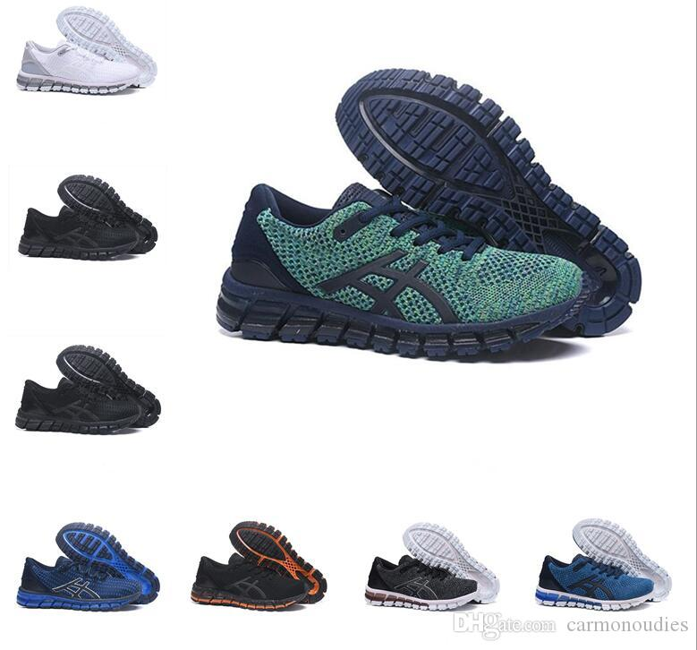 new arrivals 27603 a3336 Gel-Quantum 360 SHIFT Stability Running Shoes T728N bule white athletic  outdoor Sports Jogging shoes trainer speed women sneaker size 8-11