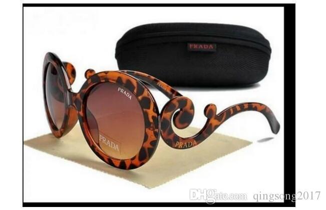 Acheter Lunettes De Soleil Oversize Pour Femmes HOMME Prada Luxury Vintage  Designer Designer SPORT À La Mode Et Aux Couleurs Originales De  12.7 Du ... c5e8047e5308