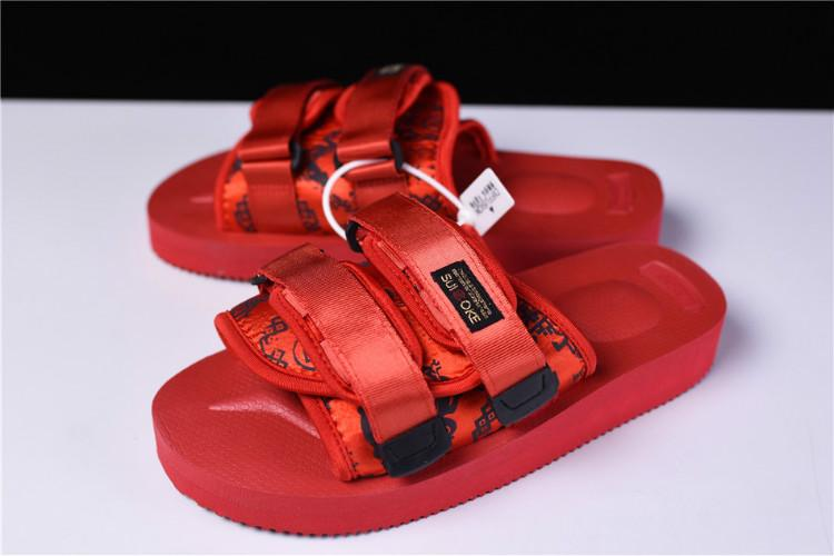 3360ed372 2018 New Arrival CLOT X Suicoke MOTO VS Gladiator Sandals Fashion Beach  Outdoor Sandals Man And Woman Summer Slipper Ladies Footwear Fashion Shoes  From ...