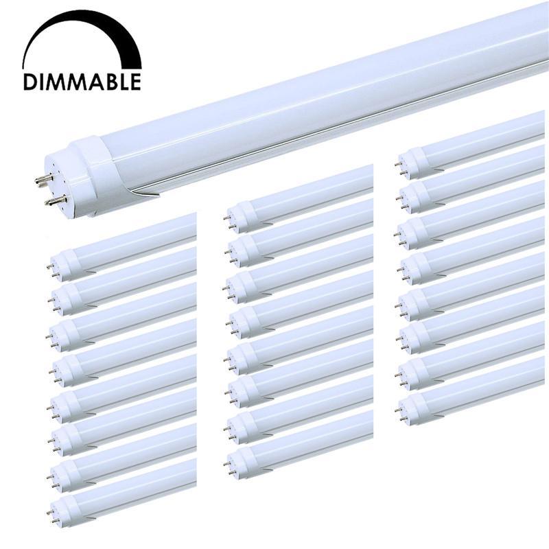 Commercial T8Lumière Garage Dimmable Lampe À G13De Fluorescente AsymétriqueBase Led LedTube bf6mI7vyYg