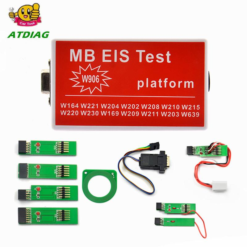 For MB EIS W211 W164 W212 for MB EIS Test Platform Auto Key Programmer Be-nz