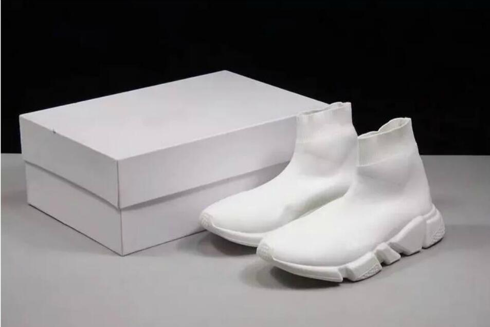 Compre 2019 La Más Nueva Marca De Moda Zapatos Casuales Zapatillas ...