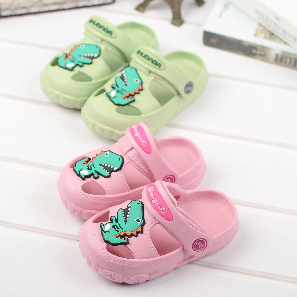 meilleure sélection 4d9ec 104e3 Mode d été bébé pantoufles bébé fille pantoufle bambin garçon chaussures  enfants pantoufles enfants plage