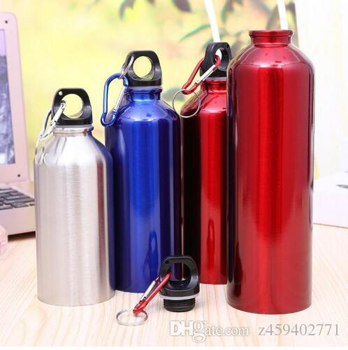 Outdoor Leak Proof Water Bottle Cycling Camping Bicycle Sports Thermal Insulation Stainless Steel 25oz Water Bottle