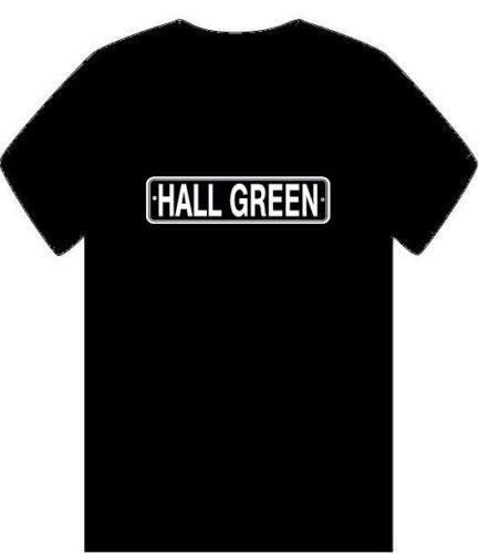 HALL GREEN VELOCETTE FACTORY ADDRESS MENS T SHIRT SML-3XL BIKE MOTORCYCLE  GIFT Funny free shipping Unisex Casual Tshirt top