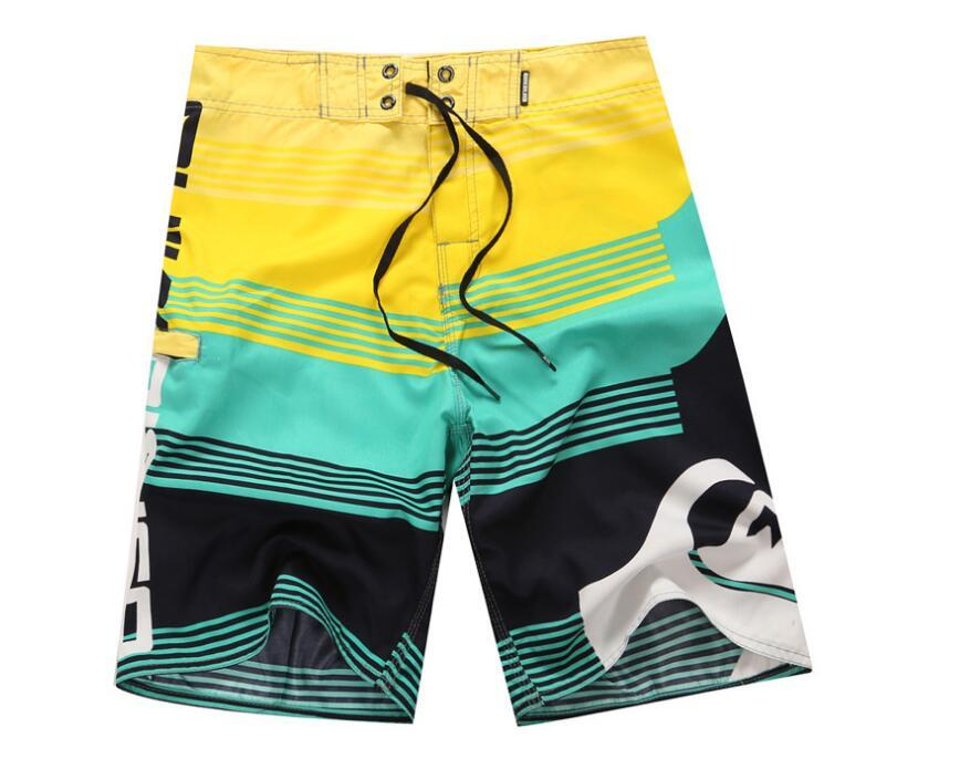 Shorts Dry Swimming Short For 2019 Praia Pants Sports Hot Homme Beach Surfing Masculino Fast Run Men Boardshorts A34qRL5j