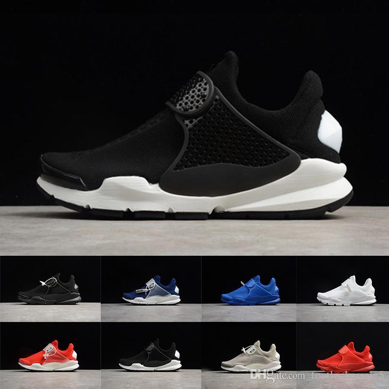 Hommes Femmes Presto Fragment X Sock Dart SP Chaussures de course Utility Outdoor Fashion Designer Luxe Sock Formateurs Casual Chaussures Baskets 36-45