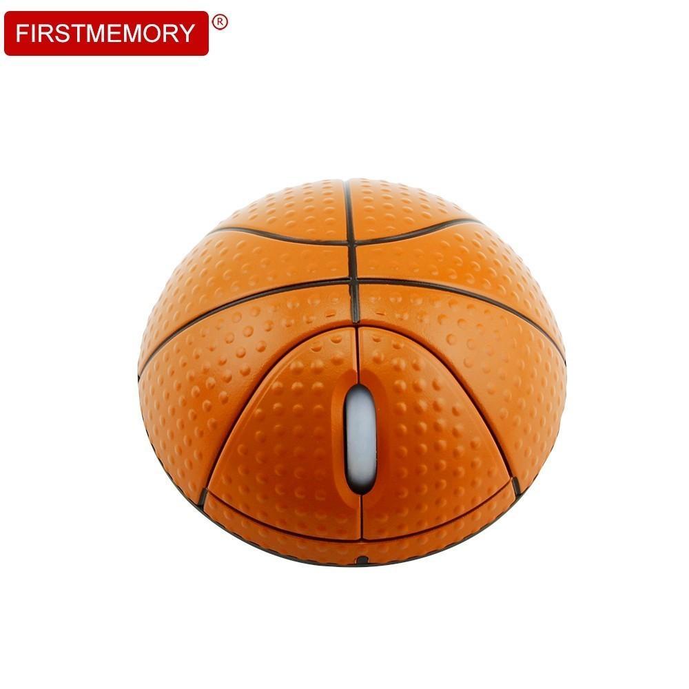 Fil Pour Dessinée Gamer Usb Portable Sans Optique Forme 1000dpi Pc Bande Basket Souris Balle Ball De Mignon Ordinateur Tlc3uFK1J5