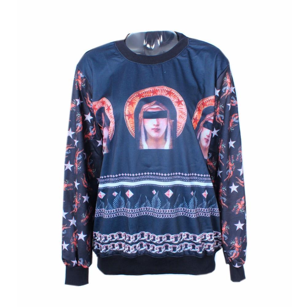 4856b651 2019 Notre Dame De Paris Hoodie Unisex 3D Printed Designer Pullover Casual  Sweatshirt Men Women Hip Hop High Street Hoodies AAA2089 From B2b_baby, ...