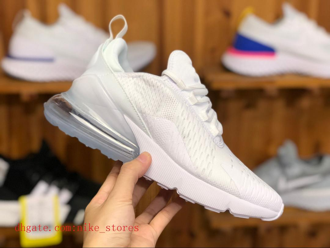 Wholesale 2019 BE TRUE White Volt Triple White Black Teal Fashion Casual Sho Wholesale Women Men Trainers Fashion Casual Mesh Sneakers