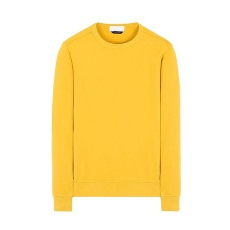 European Sweatshirts 18FW Round Neck SWEATER High Quality Comfortable Casual Style Fashion Sweatshirts Eight Color S-3XL HFSSWY210