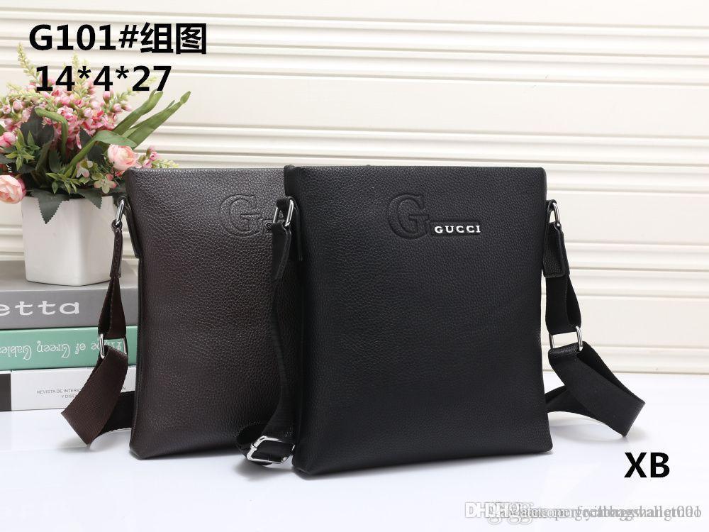 2019 MK G101  NEW Fashion Bags Ladies Handbags Designer Bags Men Tote Bag  Luxury Brands Bags Single Shoulder BagBag Female Wallets MICHAE Ken From ... 6aa4e280662da