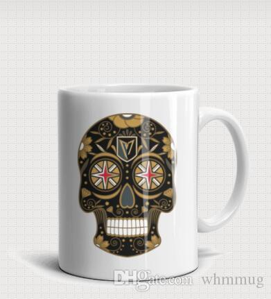 Vegas Golden Knights-852 Design 11-oz Coffee Mug, Best Funny Unique  Ultimate Frisbee Person Tea Cup Perfect Gift Idea For Men Women