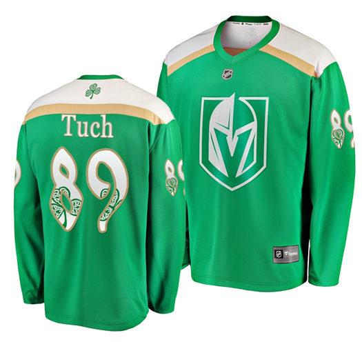 Mens Marc-Andre Fleury Vegas Golden Knights Jersey William Karlsson Max Pacioretty jonathan marchessault alex tuch ice hockey jerseys dhl