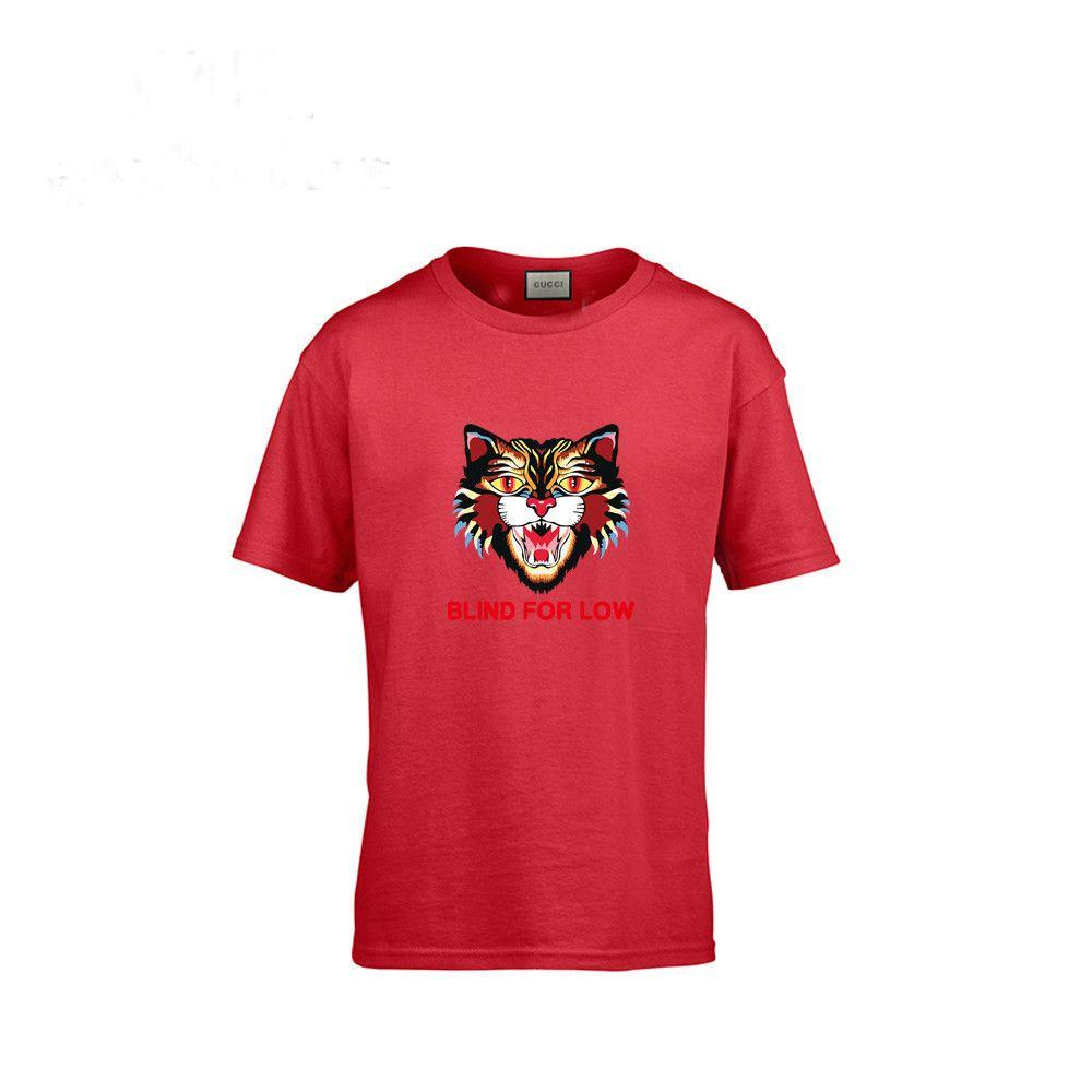 e3a4fac4e064 Summer T-shirts Children Short Sleeves Bottoming New Pattern Boys ...